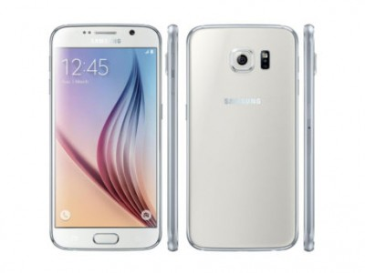 How to root Samsung Galaxy S6 (SM-G920I) with CF Auto Root