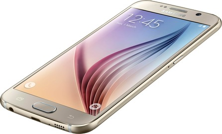 How to root Samsung Galaxy S6 (SM-G920T) with CF Auto Root